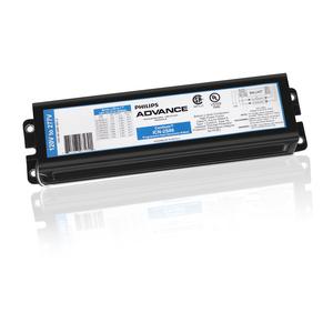 Philips Advance ICN2S86SC35I Electronic Ballast, 2-Lamp, 120-277V, HO