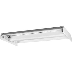 Progress Lighting P7215-30EB Surface Mount Fixture, 4 Light