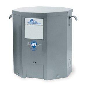 Acme TF252794S Transformer, Dry Type, Distribution, 7.5KVA, Multi Volt, 1PH, NEMA 3R