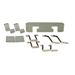 Eaton KPRL4FD Panelboard, Hardware Connector Kit, for PRL4 FD 3P, Twin Mount
