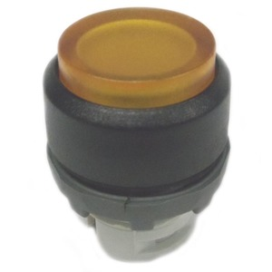 ABB MP3-11Y Extended Pushbutton, Illuminated