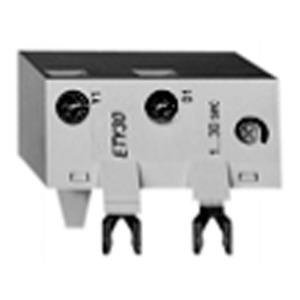 Allen-Bradley 100-ETA3 Contactor, IEC, Timing Module, On-Delay, Electronic, 0.1 - 3 Second