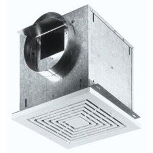 Broan L100 109 CFM Side Discharge Fan