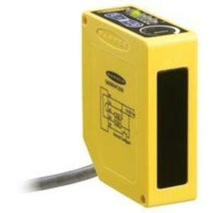 Banner Engineering Q60BB6LAF2000Q Q60 Series: Adjustable-Field Laser