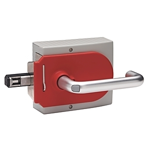 Allen-Bradley 442G-MABH-R Handle Assembly, 442G Access Box, Right-Hinged Door, with Bolt Locking Mechanism