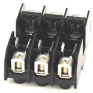 Marathon Special Products 6CC30A3B 30A 3P FUS HLDR BLK