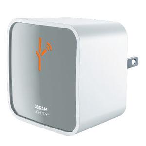 SYLVANIA 2.4GHZZBGATEWAYLFY LIGHTIFY Wireless Gateway, WiFi Syncing, 2.4GHZ