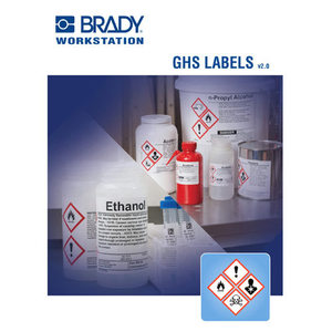 Brady BWRK-GHS-DWN BRA BWRK-GHS-DWN DOWNLOAD FOR GHS