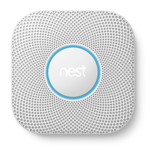 Nest S3003LWES NEST S3003LWES SMOKE/CARBON