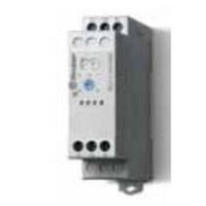 Finder Relays 83.11.0.240.0000 Timing Relay, On-Delay, Multi-Range, 1C/O, 24 - 240V AC/DC