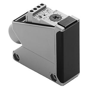 Allen-Bradley 42BC-B1CRAN-T4 Sensor, Photoelectric, 24-240 V AC/DC, 2m Range, SPST Output, LED