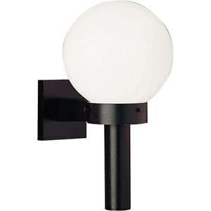 Progress Lighting P5626-60 1-100w Med Wall Lantern