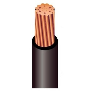 Advanced Digital Cable 3102NPV-BLACK PV Photovoltaic Cable, 2kV Rated, 10 AWG, Black