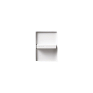Lutron NTLV-1500-WH Slide Dimmer, 1200W, Magnetic Low Voltage, Nova T