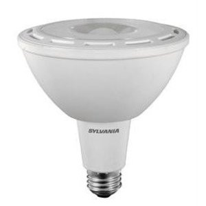 SYLVANIA LED11PAR38/DIM/830/FL30/G2/RP LED Lamp, Dimmable, PAR38, 11W, 120V, FL30