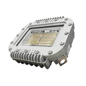 Dialight HZD9C9GC  LED Area Light, 6000 Lumen, 58 Watt, 347-480V, 5000K