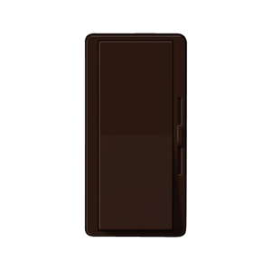 Lutron DVFSQ-F-BR Fan Control, Diva, Brown