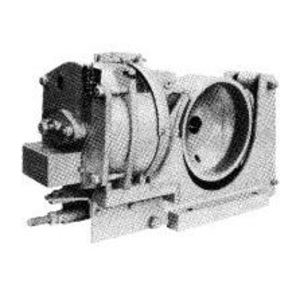 "Parts Super Center IC9516464V001AA015 Drum Brake, AC Solenoid Operated, 11"" Dia. Wheel, 325Lb.-Ft, 460VAC"