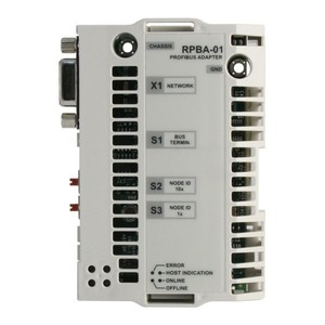 ABB RPBA-01 ProfiBus-DP Adapter, ACS550, ACS800