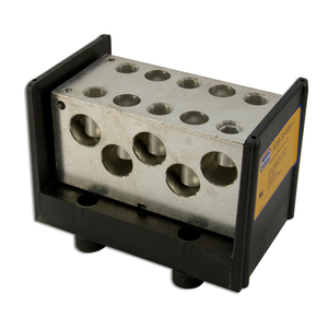 Ilsco PDB-55-600-1 Power Distribution Block