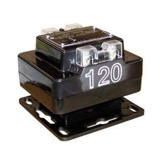 GE 760X134001 Transformer, Control 10A, 120 Primary, 120 Secondary, 1PH, JVA-OC
