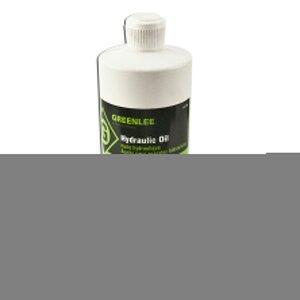 Greenlee 4017GB Hydraulic Oil - 1 Quart