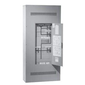 GE E4504CG Panel, Maintenance Bypass, 100KVA, Use with UPS #E4502FB