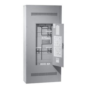 GE E4504CH Panel, Maintenance Bypass, 150KVA, Use with UPS #E4502FD