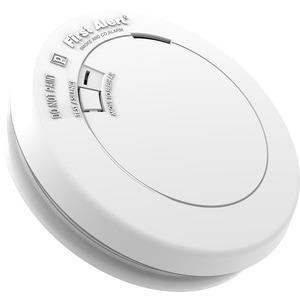 BRK-First Alert PRC710B Smoke/Carbon Monoxide Alarm, 3V Battery Powered