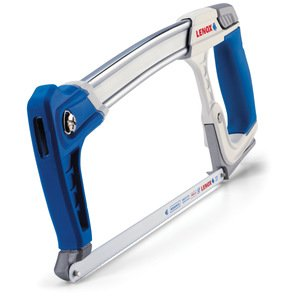 "Lenox 12132HT50 12"" High Tension Hacksaw Frame"