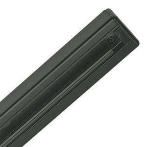 Hubbell-Prescolite AKT8BL PRE AKT8BL 8' BLACK TRACK