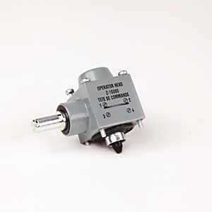 Allen-Bradley Z-16065 Limit Switch, Side Rotary Operating Head, Replacement