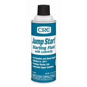CRC 05671 Jump Start Starting Fluid