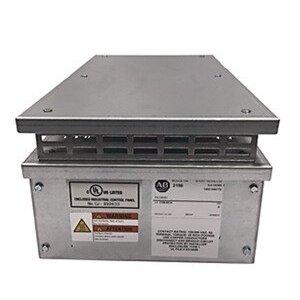 Allen-Bradley 2198-R014 Shunt Module, Kinetix, 9.4 Ohms, 1400W, NEMA 1 Enclosure