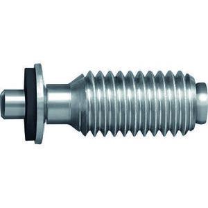 "Hilti 377076 Stainless Steel Threaded Stud, W10 Thread Dia., 15/16"" Long"