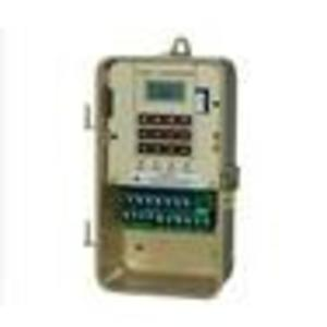 NSI Tork DZS400BP Time Switch, 365/7 Day, Astronomic, SPDT, NEMA 3R, 30A, 120-277VAC