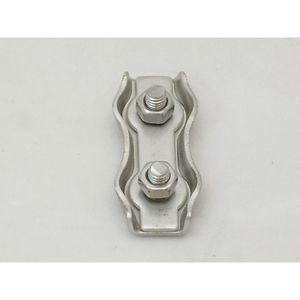 Rees 02005-625 STAINLESS STEEL CABLE CLIP