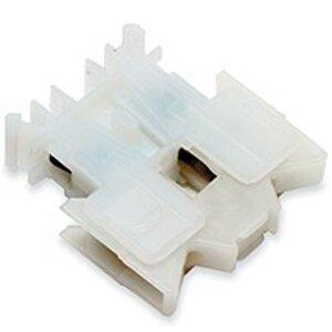 Eaton/Bussmann Series NDNLFD1-WH BUSS NDNLFD1-WH LT FUSE DISC WHITE