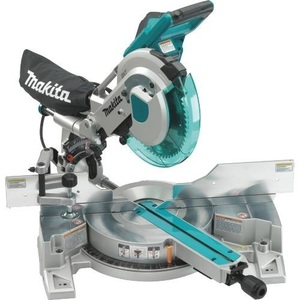 Makita LS1016 MAK LS1016 10IN DUAL SLIDE COMPOUND