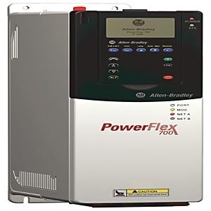 allen bradley powerflex 700 user manual