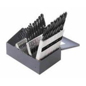 Klein 53000 29 Piece Regular-Point Drill-Bit Set