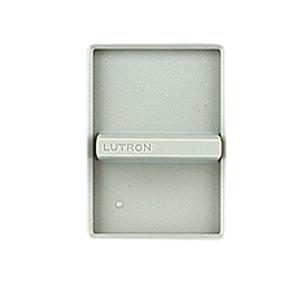 Lutron NTF-10-277-IV Slide Dimmer, Fluorescent, Nova T, Ivory