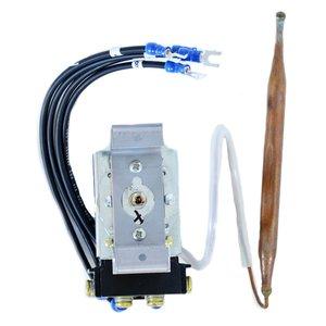 TPI T5102 Dpst Line Voltage Stat For 5100 Uh