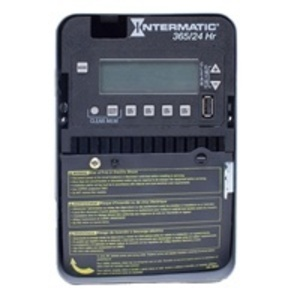 Intermatic ET2145C Electronic Control Timer, 24-Hour