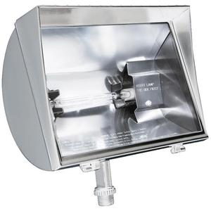 RAB QF500FW Flood Light, Quartz, 500W