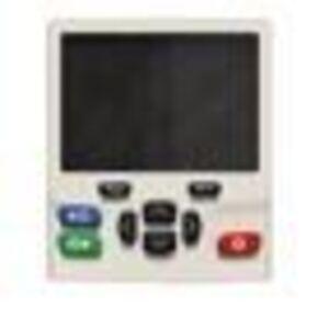 EGS KI-KEYPAD-LCD CNTT KI-KEYPAD-LCD PLAIN TEXT MULTI