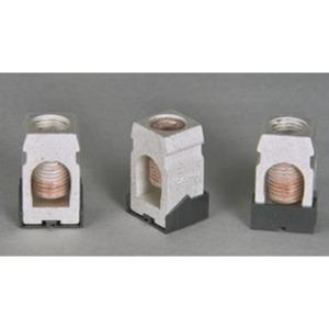 GE TCAL18BP100 Breaker, Lug Kit, Front Connection, Cu/Al, #14-3/0AWG, Bulk Pack