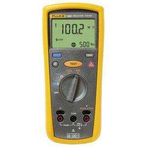 Fluke FLUKE-1503 Insulation Resistance Tester