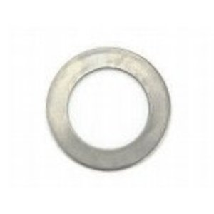"Aero -Electric Connector A16-23W Washer for Cable Gland, Diameter: 1.250 - 1.437"", Stainless Steel"