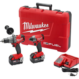 Milwaukee 2897-22 M18 FUEL™ 2-Tool Combo Kit
